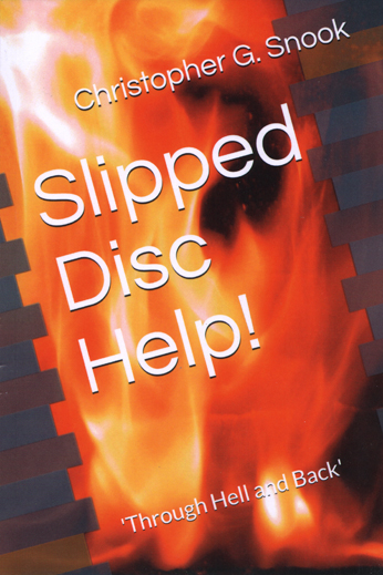 Slipped Disc Help - Through Hell and Back