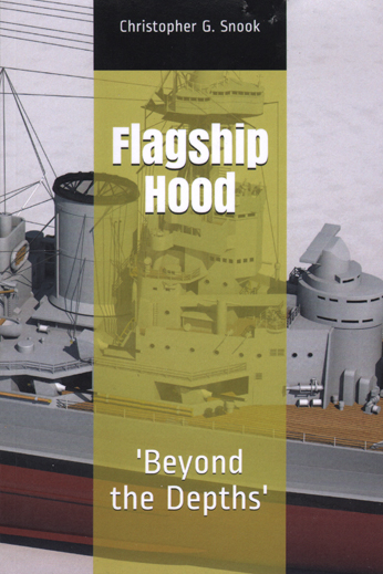 Flagship Hood - Beyond the Depths
